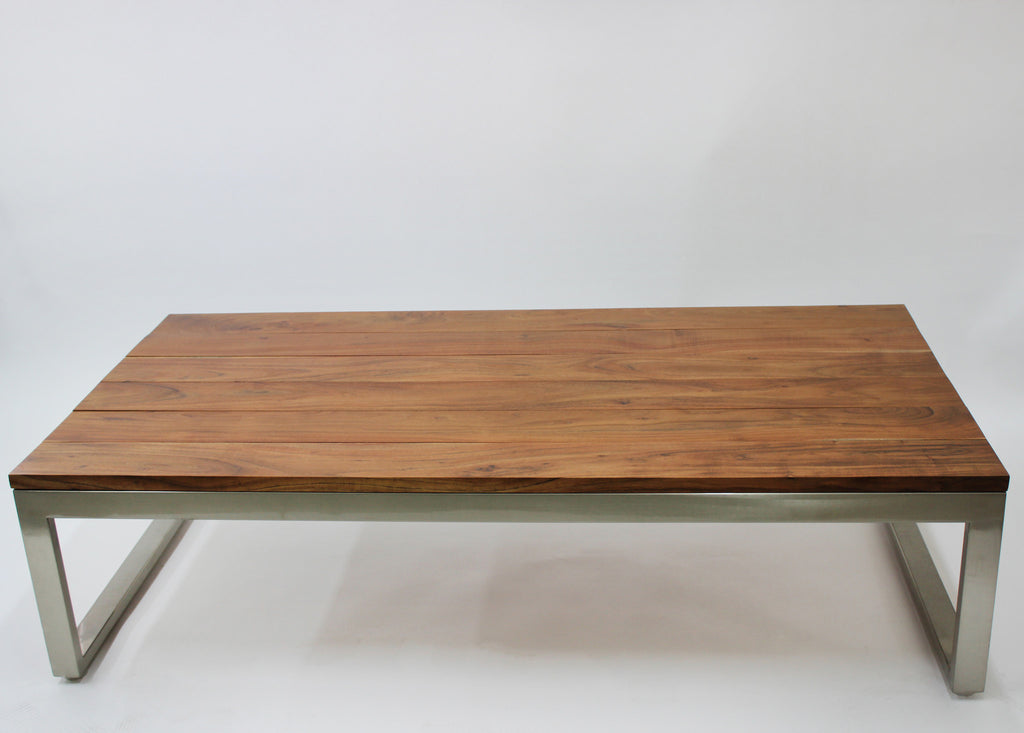 TRUNDLE COFFEE TABLE