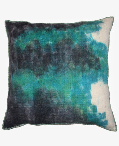 WATERCOLOR FLOOR CUSHION