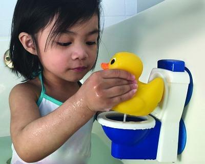 Potty Duck Potty Training Toy