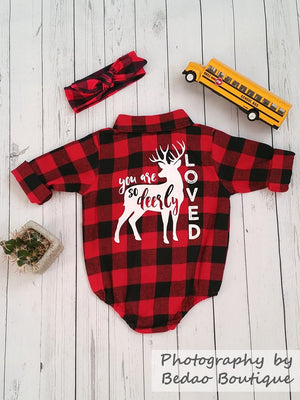 Plaid Rompers, Baby Plaid Clothes, Plaid Fashion, Plaid Clothing for babies, Plaid Outfits, Plaid Tops, Flannel Shirt, Flannel Clothes, Plaid Day, Family Photos Outfits