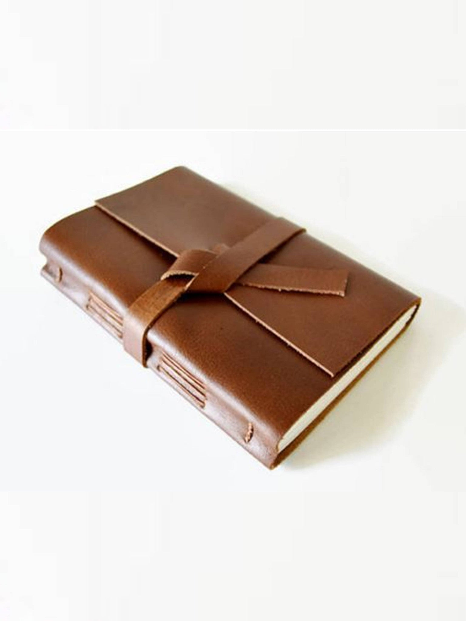 """Bedao Boutique's leather journal - Journals and Notebooks"""