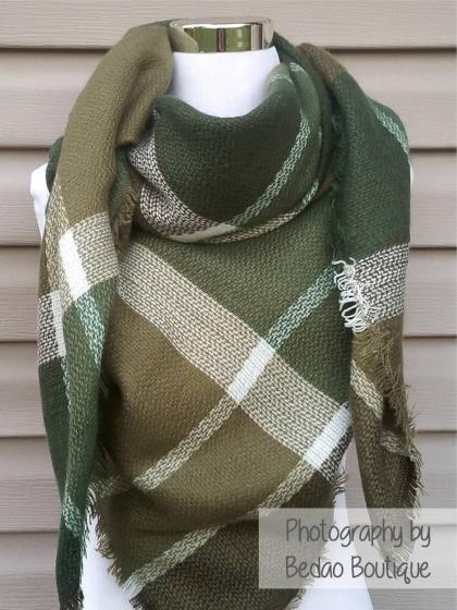 319c4ac3fab98 Bedao Boutique: Unique and Trendy Blanket Scarves, Jewelry and more ...