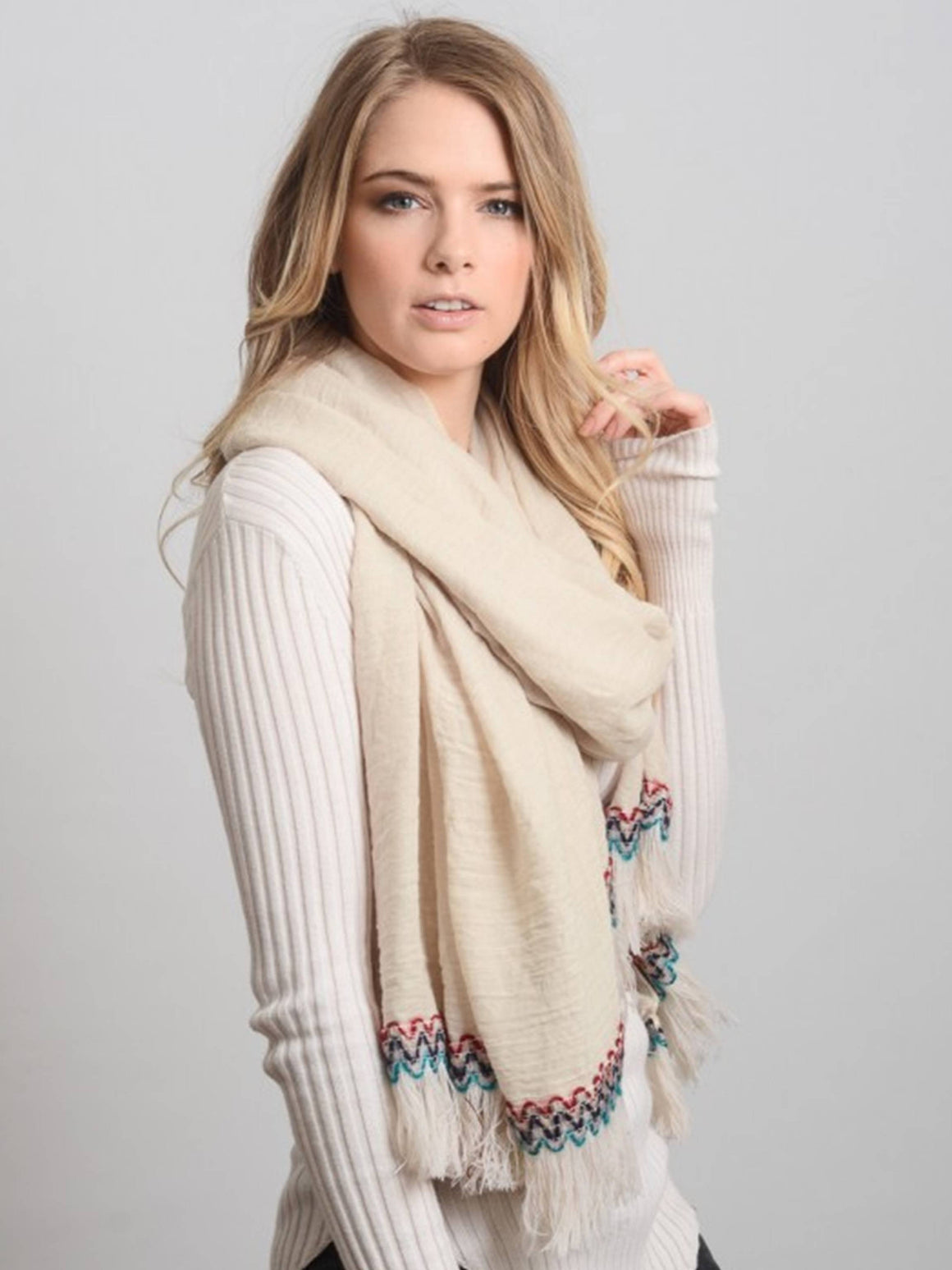 Spring Scarves, Summer Scarves, Trendy Scarves - Bedao Boutique