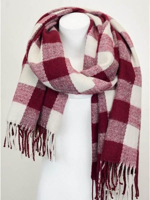 Winter Scarves, Fall Scarves, Trendy Scarves - Bedao Boutique