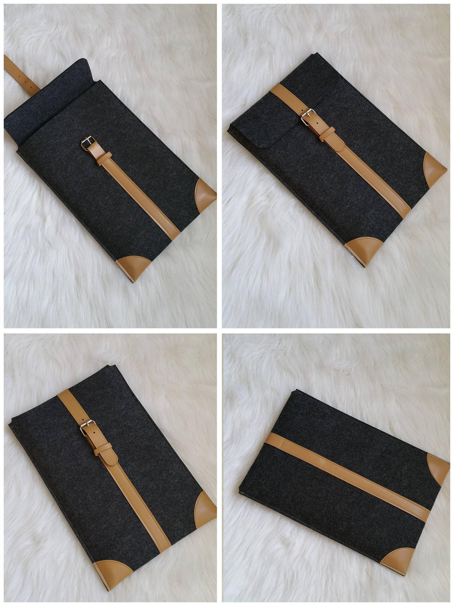 Notebook Cases, Laptop Cases, Computer Cases, Folio Cases, Documents Holder - Bedao Boutique