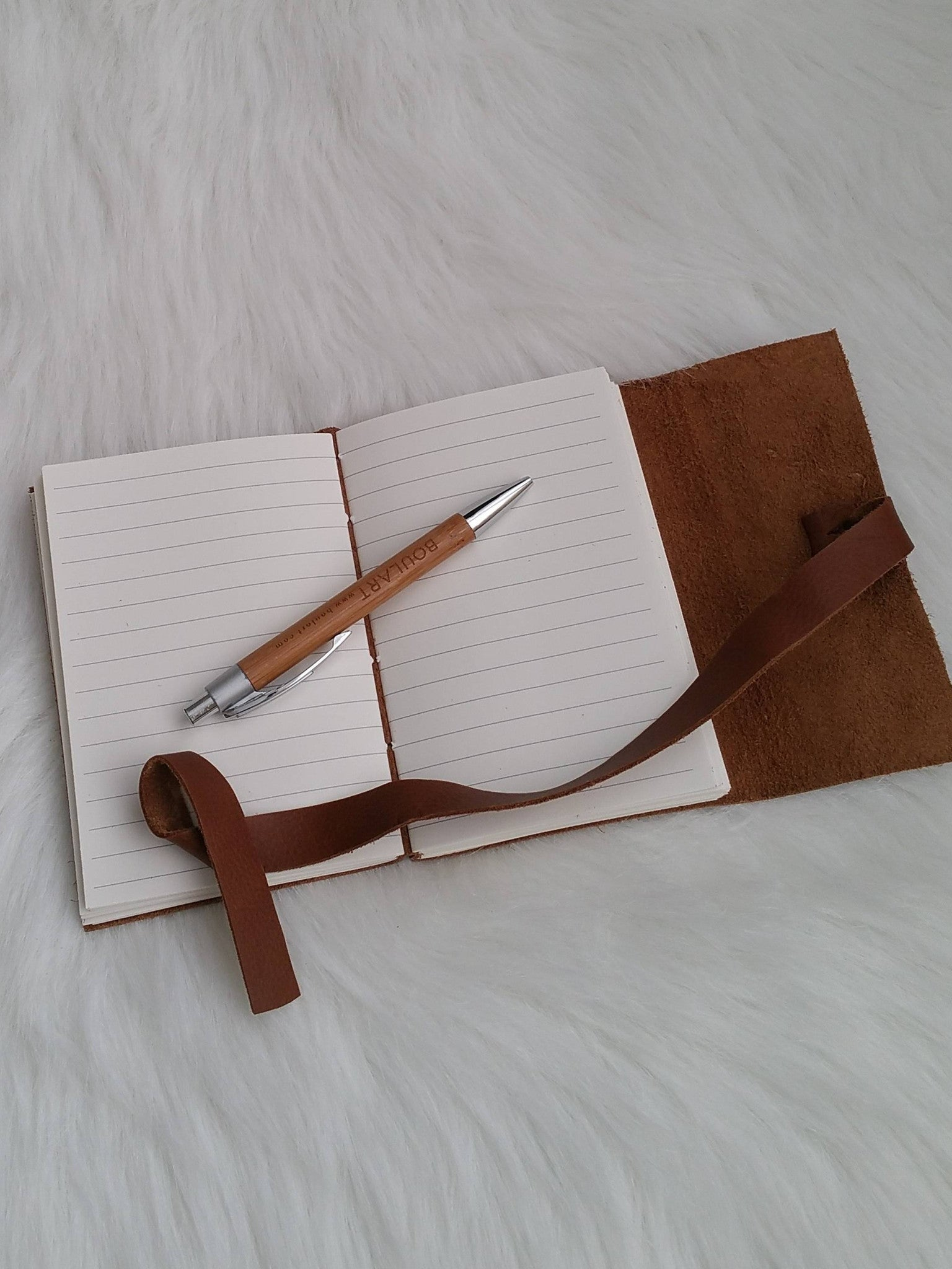 Leather Journals, Leather Books, Leather Notebooks - Bedao Boutique