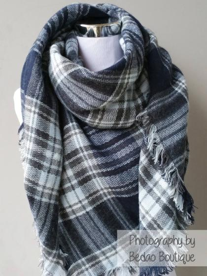 Bedao Boutique: Unique and Trendy Blanket Scarves, Jewelry and more