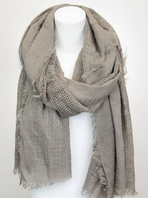 Fall Scarves, Spring Scarves, Boho Scarves, Trendy Scarves, Light Scarves - Bedao Boutique