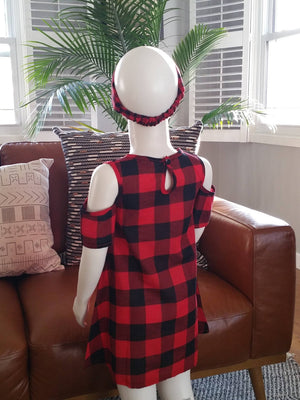 Plaid Clothes, Plaid Fashion, Plaid Clothing for kids, Girls Plaid Dress, Flannel Clothes, Plaid Day, Family Photos Outfits