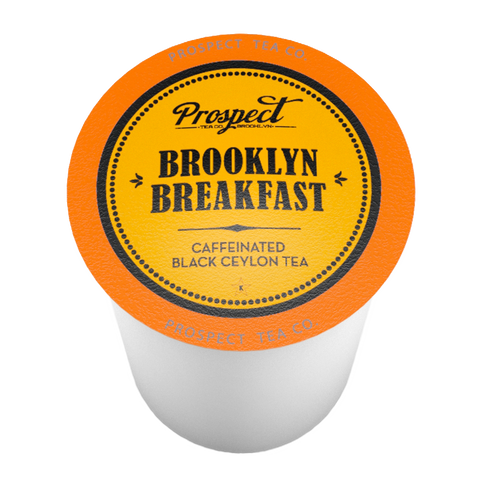 Brooklyn Breakfast