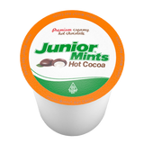 Junior Mint Hot Cocoa