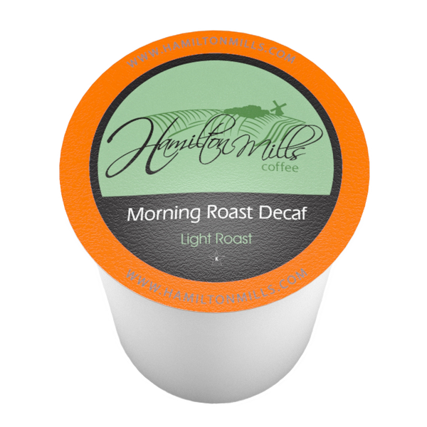 Morning Roast Decaf