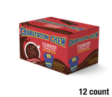 Charleston Chew Strawberry Hot Cocoa