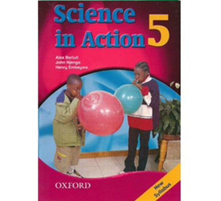 Science In Action 5