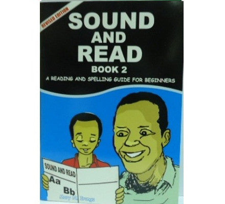 sound and read book2
