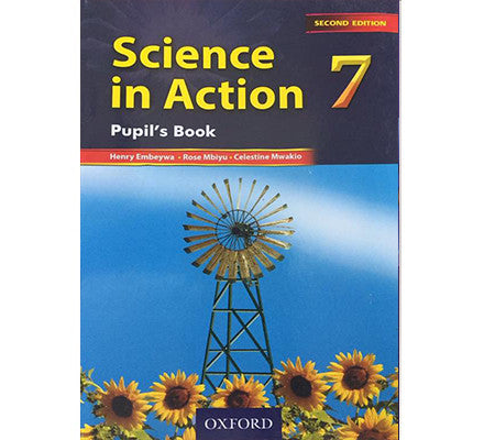 Science In Action 7