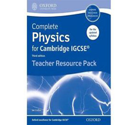 COMP PHYS FOR IGCSE TCH GUI 2/E