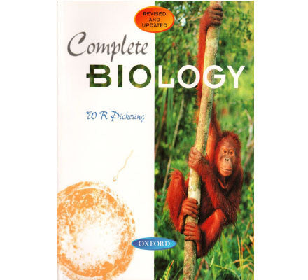 COMPLETE BIOLOGY P
