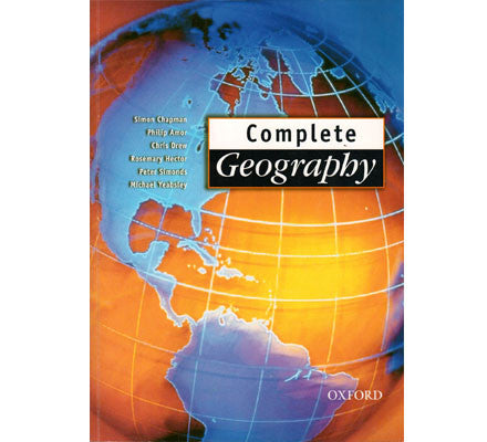 COMPLETE GEOGRAPHY P
