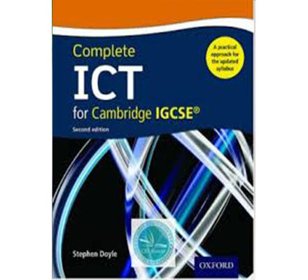 COMP ICT FR CAMBRIDGE IGCSE 2/E