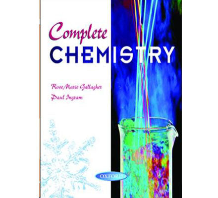 COMPLETE CHEMISTRY P