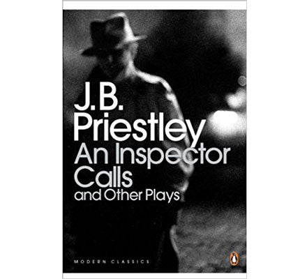 AN INSPECTOR CALLS AND OTHER PL
