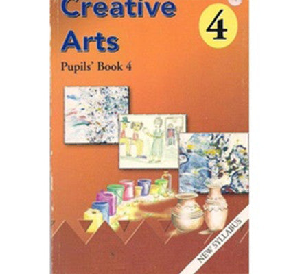 Creative Arts Pupils BK4