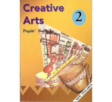 Creative Arts Pupils BK2