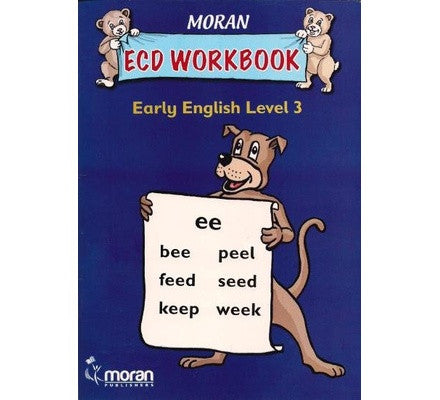 ECD WorkBook Early ENG LVL3