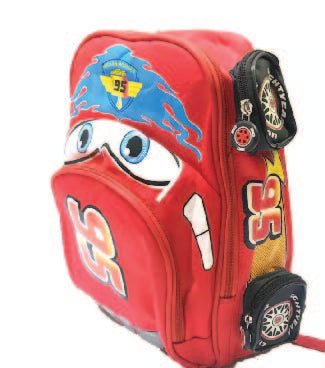 School bag with wheel 95