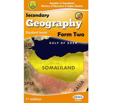 Geography Form 2