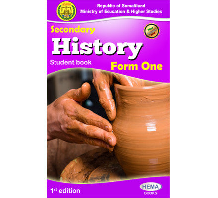 History Form 1