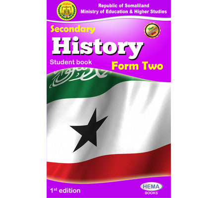 History Form 2