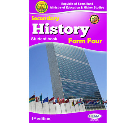 History Form 4