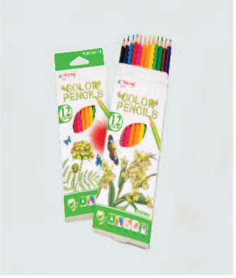 colour pencil YL-817147-12