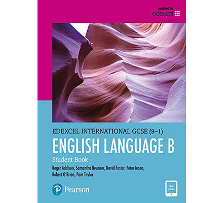 edexcel english language B
