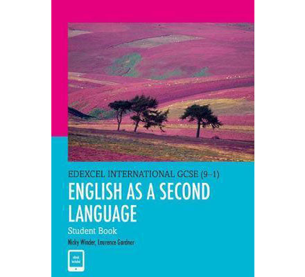 edexcel English As A Second Language