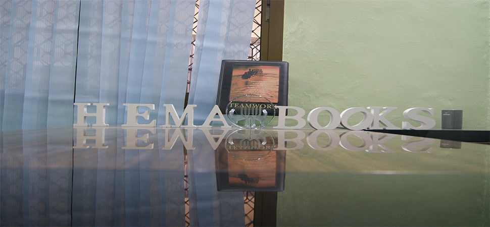 HEMA - Textbooks & Books
