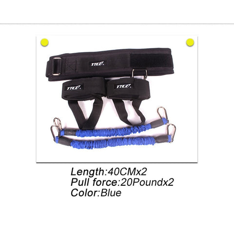 Image of Jumpjack Vertical Resistance Band