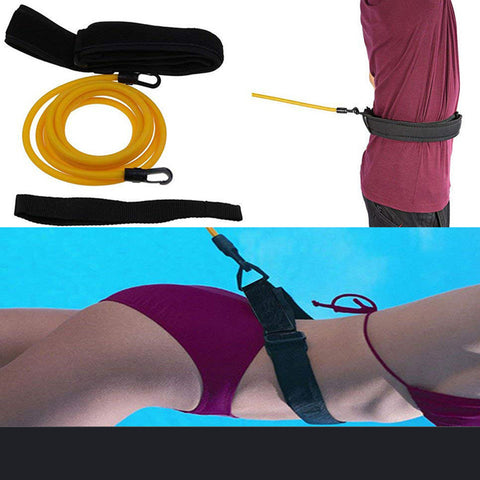Infinity Swimming Resistance Belt