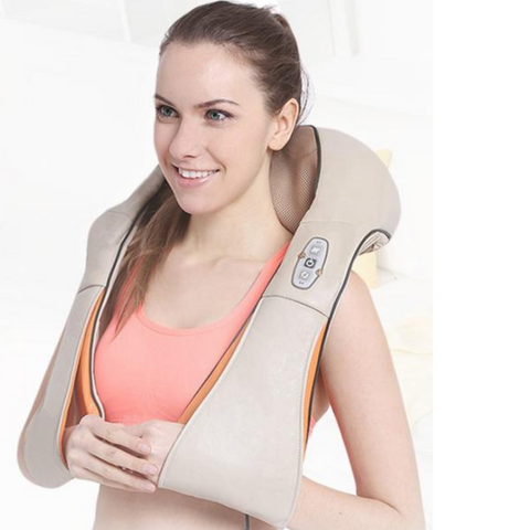 Image of Neck Massager Machine