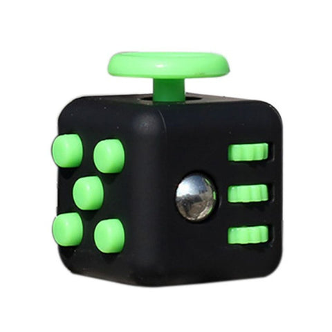 Image of Anti Stress Reliever Cube