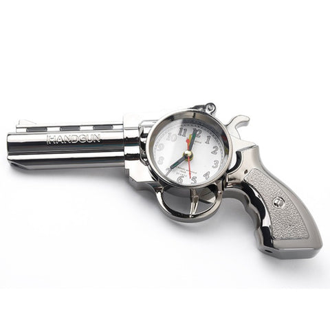 Image of Pistol Clock
