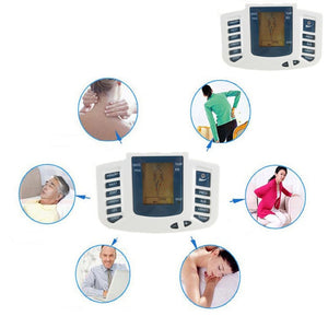 Foot/Body Massager Machine