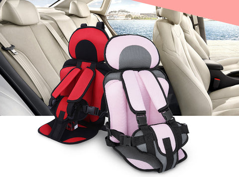 Image of Baby Car Seat