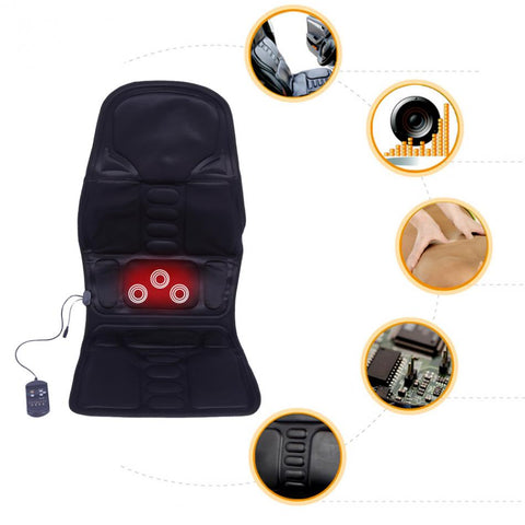 Image of Car Seat Massager