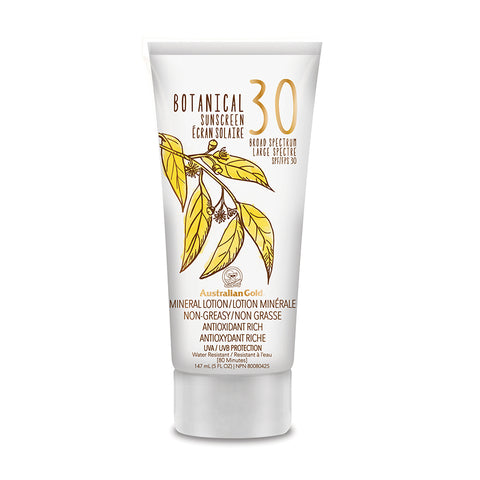 BOTANICAL SPF 50 KIDS LOTION
