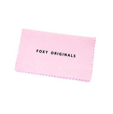 Foxy Polishing Cloth