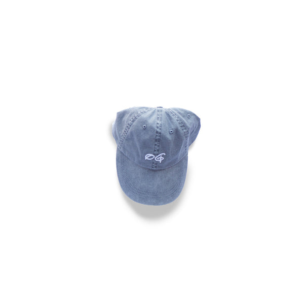 OG [dad hat] in GREY