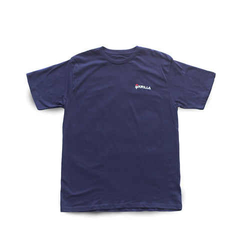 Skrilla [tee] in NAVY